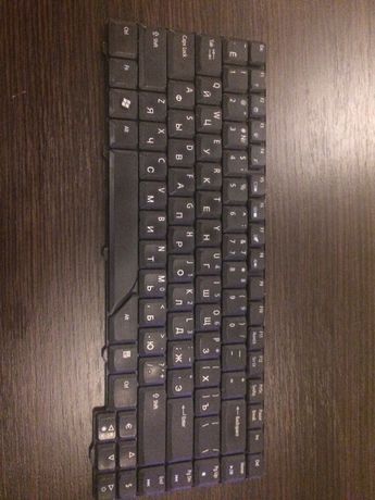 клавиатура acer nsk-h370r