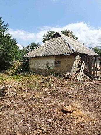 Продам дом и землю в селе Стайки, Киевская обл.