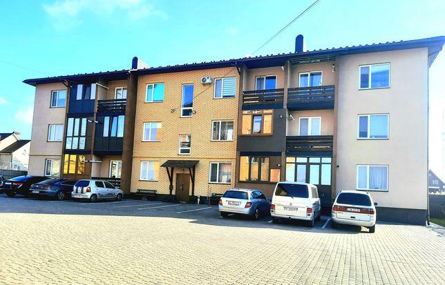 1-тна квартира в новобудові з меблями та ремонтом