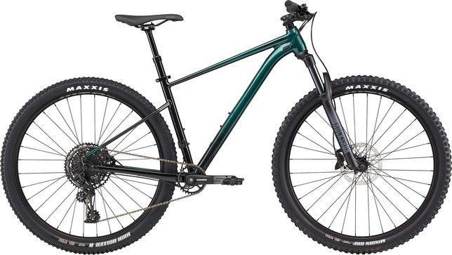 """Cannondale Trail SE 2 29"""" L 2021 rower górski singletrack"""
