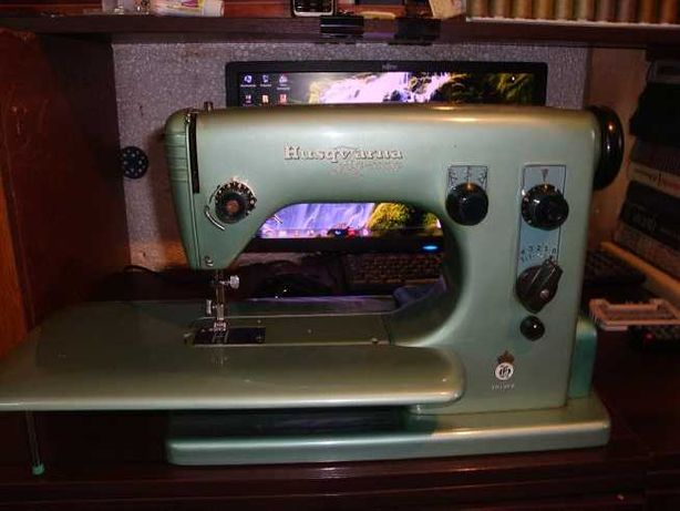Швейная машинка Husqvarna 19 Е Zig-Zag