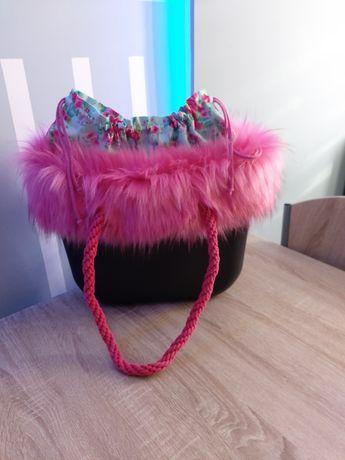 O bag standard zestaw