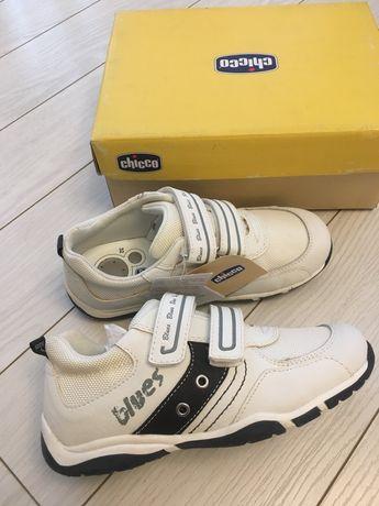 Новые кроссовки Chicco 31-32 размер