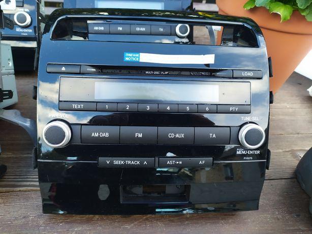 Radio Toyota Nowe Pioneer
