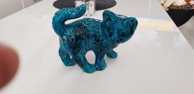 Figurka kota