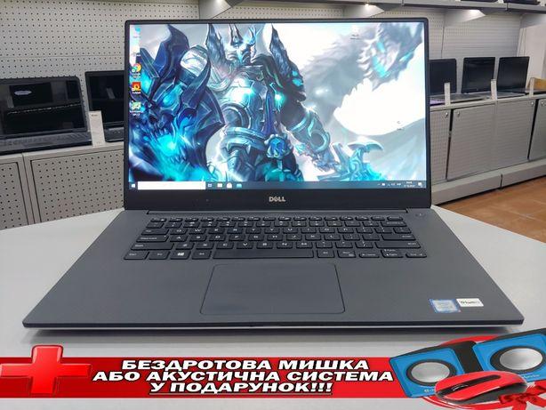 """Dell XPS 15 9550/15.6""""Full HD IPS/i5-6300HQ/8GB/SSD 240GB/GTX960M 2GB"""