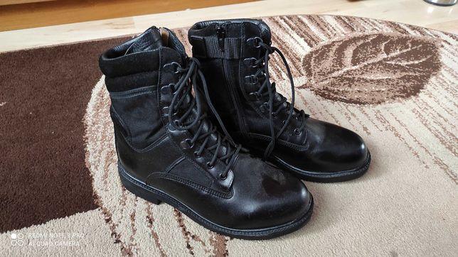 Buty wojskowe Trzewiki pilota 921/MON