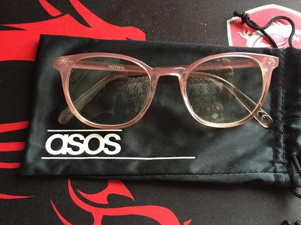 Крутые имиджевые очки оправа ASOS