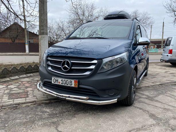 Mercedes-Benz Vito 114 2017
