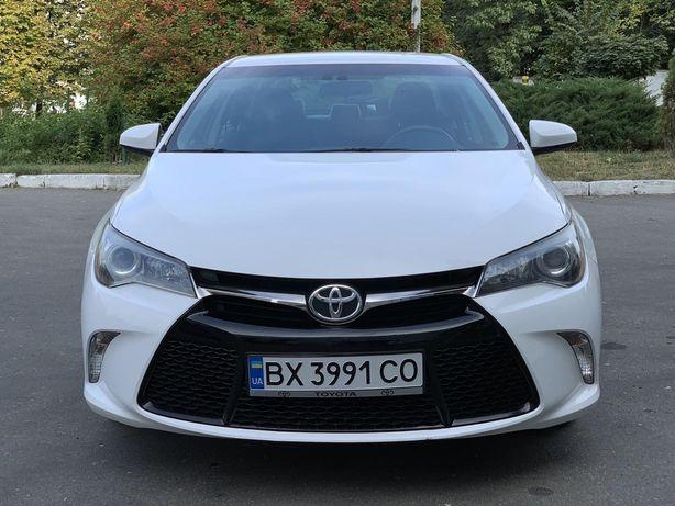 Продам Toyota Camry 55 2015 р.в