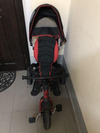 Продам Трехколесный Детский ВЕЛОСИПЕД Turbo Trike