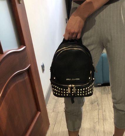 Michael Kors MK rhea mini plecak torebka