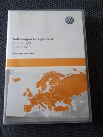 Nawigacja do samochodu VW