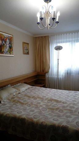 Продам не дорого четырехкомнатную квартиру в начале Правды\Воронцова.