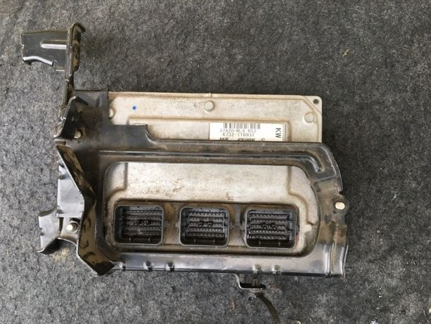 komputer silnika - Honda Accord 2.4 automat , 37820-RL6-R52
