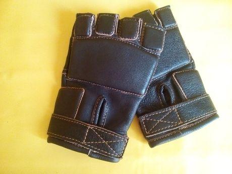 Кожаные перчатки для Бокса, Рукопашного боя, кун-фу, самбо, ММА