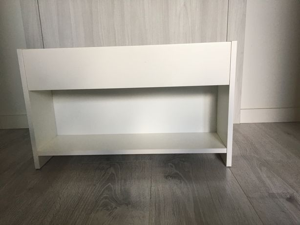 Ikea Pahl nadstawka na biurko