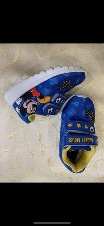 Кроссовки Disney 13 см