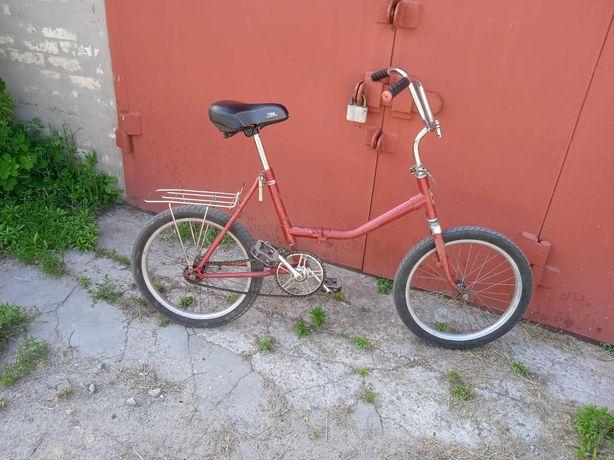 Велосипед взрослый подростковый