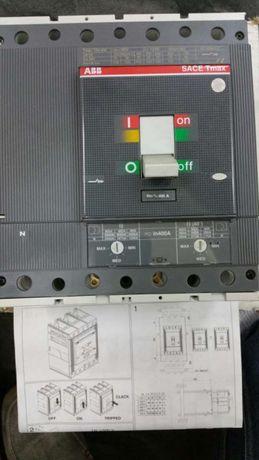 Włącznik mocy ABB 400A