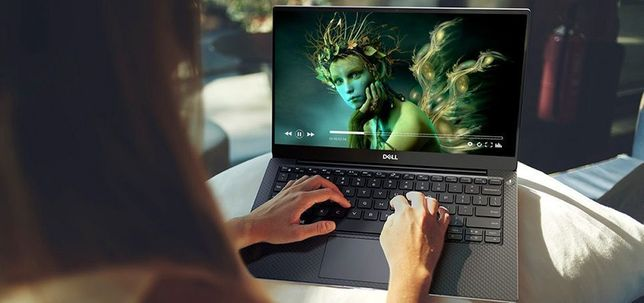 НОВИНКА!Dell XPS 7390(i7-10710U/16Гб/512Гб/4k),3 года гарантии.