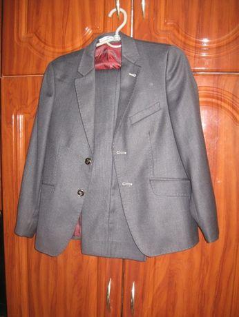 Шкільна школьная форма брюки костюм для хлопчика на 10-12 років