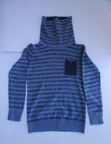 Sweter/ swetr/ golf chłopięcy Reserved