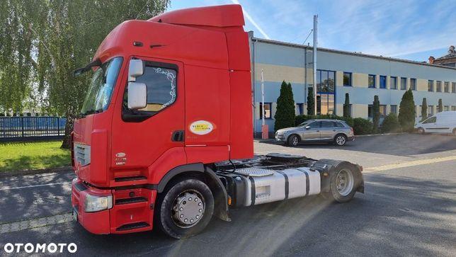 Renault Premium 450.18  RENAULT Premium 450.18 Mega