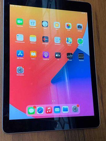 iPad 5 32 gb space grey wifi