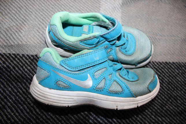 Кроссовки Nike 27-28 размер