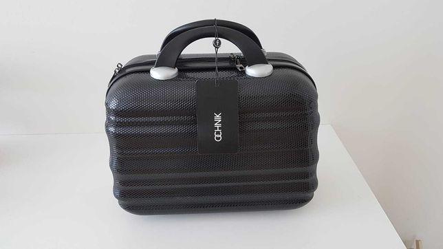 Ochnik kosmetyczna nowa walizka