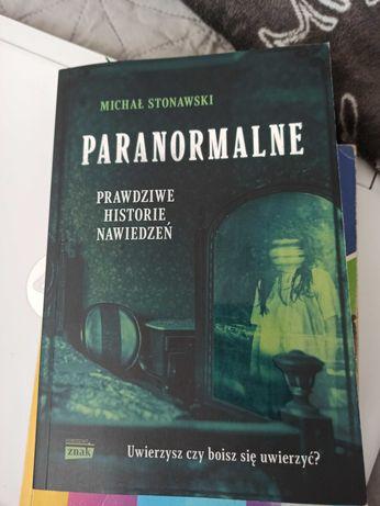 Paranormalne Michał Stonawski