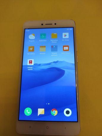 Xiaomi mi redmi note 4  32gb dwie karty sim