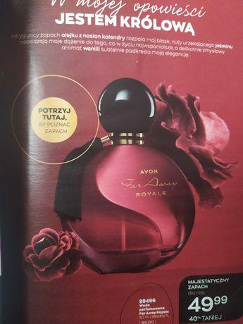 Perfum damski Fay Away
