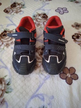 Кросівки на хлопчика 30 розмір