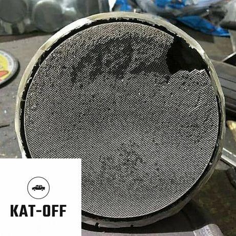 Удаление катализатора, сажевых фильтров, прошивка Euro 2, чип тюнинг
