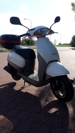 Продам скутер Хонда 51
