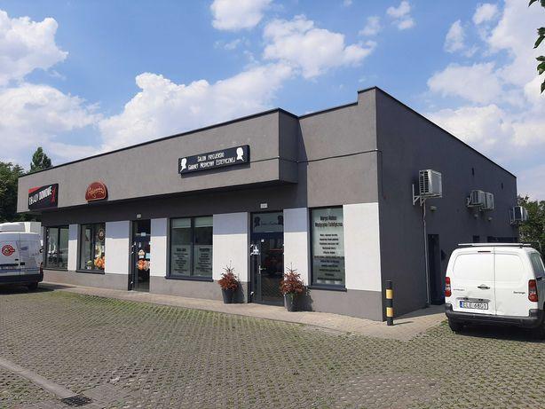 Lokal do wynajęcia 60 m2 Łódź Traktorowa
