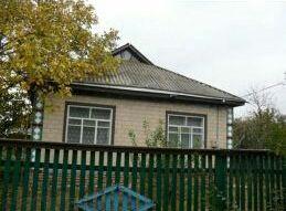 Продам будинок в Чорнобаі