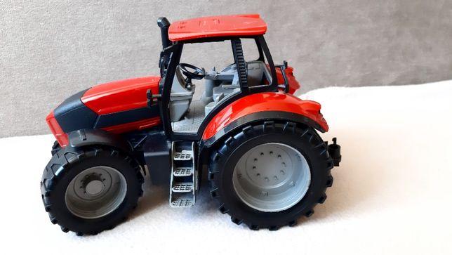 Traktor typu Case