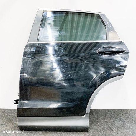 HONDA: 43R-002092 , 67550-T0A-A90ZZ Porta trás esquerda HONDA CR-V IV (RM_) 1.6 i-DTEC 4WD