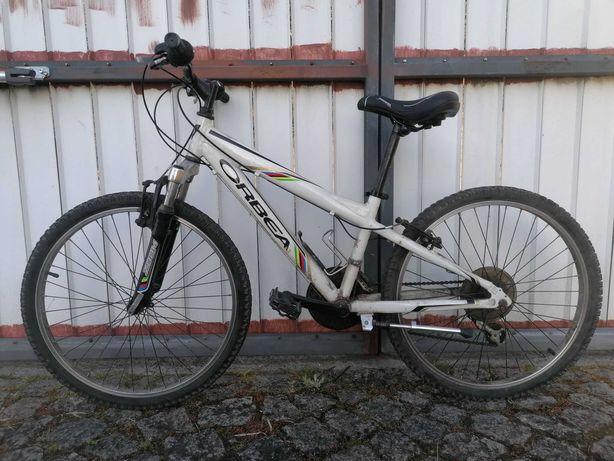 Bicicleta Orbea BTT Roda 24