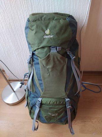 Туристичний рюкзак Deuter ACT Lite 65+10