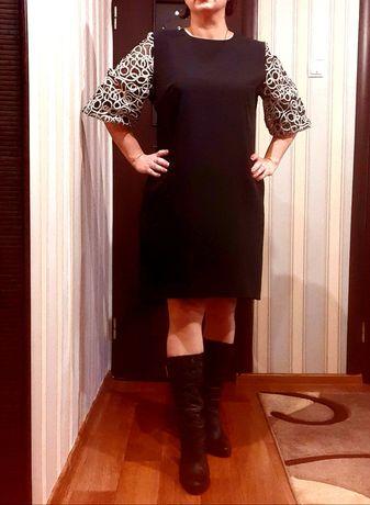 Платье женское праздничное