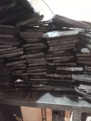 Заготовка для ножей из кованой стали