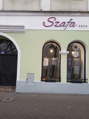 lokal Rynek Leszno