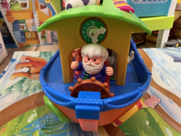 Ноев ковчег Kiddieland