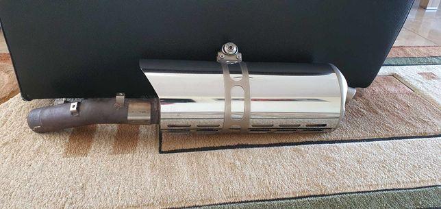 Tłumik wydech oryginał od BMW 1200 gs k25