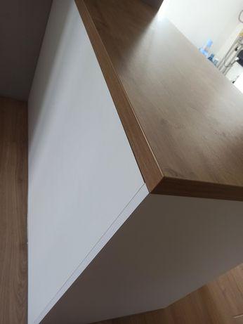 Заготовка под стол кухонный остров остатки ЛДСП