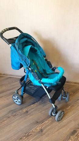 Прогулочная коляска Baby design